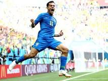 Coutinho nổ súng phút bù giờ, Brazil giành chiến thắng 2-0 trước Costa Rica
