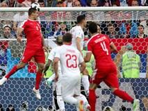 Thụy Sỹ 2-1 Serbia: Mở toang cánh cửa vào vòng 1/8