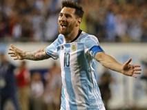 Argentina tìm thấy tia sáng cuối đường hầm nhờ Nigeria