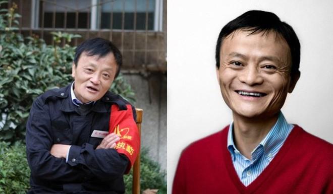 Trung Quốc: Phát hiện người đàn ông giống hệt CEO Jack Ma rao bán nấm rừng ở ven đường-4
