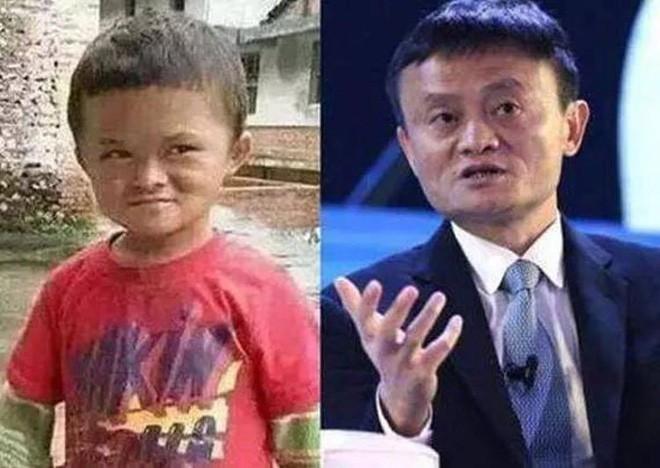 Trung Quốc: Phát hiện người đàn ông giống hệt CEO Jack Ma rao bán nấm rừng ở ven đường-5
