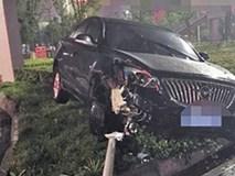 Cổ động viên Trung Quốc đau tim, say xỉn, đâm xe khi 'cháy' cùng World Cup