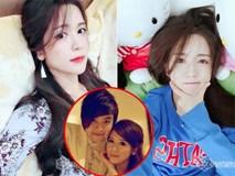 'Bạn gái' Hàn Quốc của Wanbi Tuấn Anh lột xác ngỡ ngàng sau 5 năm