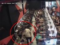 Hà Nội: Thanh niên cụt 4 ngón tay ăn trộm điện thoại trong quán internet rồi lỉnh mất