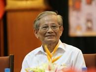 Giáo sư sử học Phan Huy Lê qua đời ở tuổi 84