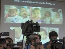 Campuchia phá đường dây phụ nữ cho khách Trung Quốc