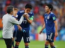 Đội trưởng Nhật Bản đổ máu, hình ảnh tiêu biểu cho tinh thần chiến binh của những võ sĩ Samurai xanh