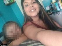 Bé trai 18 tháng tuổi chết thương tâm vì bị mẹ bỏ lại trong xe 10 tiếng để đi tụ tập bạn bè