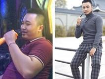 Giảm thần tốc 20kg chỉ sau một tháng, chàng trai 9x bỗng chốc đắt show đóng phim, làm mẫu ảnh
