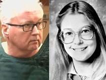 Kẻ ấu dâm sát hại bé gái 12 tuổi từ 32 năm trước đến nay đã bị cảnh sát tóm nhờ tờ giấy ăn