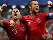 Ronaldo sút hỏng phạt đền, Bồ Đào Nha thoát thua phút 90+5 để giành vé vào vòng knock-out