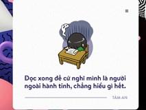 Đọc xong đề thi THPT QG môn Toán, Văn, dân mạng bảo nhau: Cảm ơn bố mẹ sinh con ra là 8x, 9x