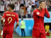 """""""Gọi Messi không nhấc máy, Ronaldo liền đá trượt 11m"""""""