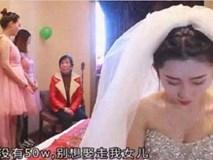 Phù dâu xinh đẹp cướp chú rể ngay tại đám cưới và câu chuyện bất ngờ phía sau