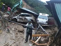 Báo nước ngoài quan ngại tình hình lũ lụt ở Tây Bắc Việt Nam