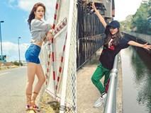 4 tips diện đồ giúp loạt mỹ nhân Hàn trên 30 tuổi này trông hệt như cô nàng đôi mươi