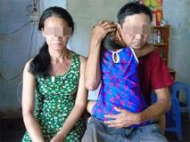 Vừa hiếp dâm bé gái, nghi can xin uống rượu với cha nạn nhân