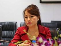 Vụ mất 245 tỷ ở Eximbank: Bà Chu Thị Bình nhận tạm ứng 93 tỷ đồng