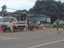 Mẹ bị tai nạn mất ngay trước cổng trường thi, nhà trường giấu để thí sinh yên tâm làm bài