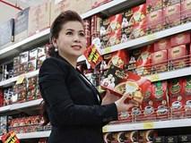 Bà Lê Hoàng Diệp Thảo lên tiếng trước cáo buộc giả mạo nhãn hiệu cà phê G7