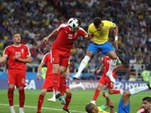 Neymar kiến tạo, Brazil có lần thứ 13 liên tiếp vào vòng knock-out World Cup 2018