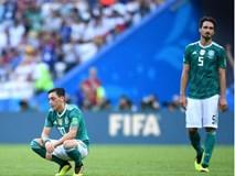Đức thảm bại tại World Cup: Nào đâu dễ một tay che cả bầu trời