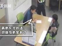 Cậu bé 12 tuổi tới đồn cảnh sát tự thú vì trót lấy trộm tiền của mẹ và bài học các bậc phụ huynh nên nhớ