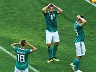 Lời nguyền của các nhà đương kim vô đich World Cup