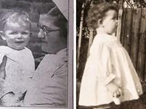 Người phụ nữ tìm ra thân thế của mình chỉ nhờ con tem thư chứa ADN từ 30 năm về trước