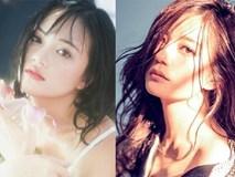 """Vẻ đẹp hút hồn của thiếu nữ Việt là """"bản sao"""" diễn viên Triệu Vy"""