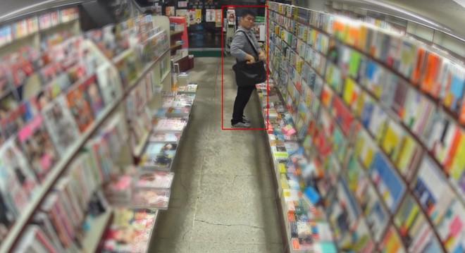 Camera an ninh AI của Nhật tự động phát hiện kẻ trộm-1