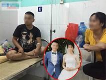 Vụ chồng quẫn trí tự tử vì mất 2 con ở Bắc Giang: 'Chỉ mong con dâu nói rõ sự thật'
