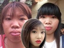Sau hơn 1 năm bôn ba Sài Gòn, Phượng