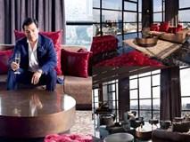 Căn penthouse hơn 200 tỷ và cuộc sống xa hoa của Trần Bảo Sơn