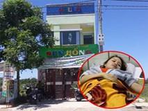 Phụ huynh phân trần vì thấy vết thâm trên người con nên xông vào trường đánh cô giáo mầm non thủng màng nhĩ, nhập viện
