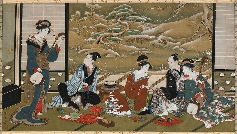 Viện bảo tàng tùy hứng của cụ ông người Nhật: Vui thì mở, ngủ đủ giấc mới dậy cho khách vào xem-4