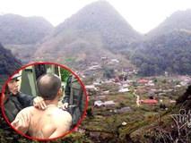 Sơn La: Trùm ma túy xách súng AK đi dự tiệc đặt tên ở Tà Dê