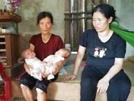 Mẹ Hà Nam 10 năm mong con mòn mỏi, khi sinh đôi lại chỉ biết đờ đẫn chẳng nhìn con