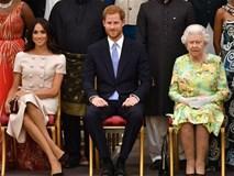 Ảnh: Công nương Anh Meghan Markle tỏa sáng nhờ gu thời trang tinh tế