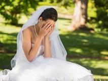 Người đàn ông xuất hiện trong đám cưới khiến nhiều người rơi lệ