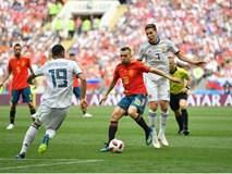 ĐỊA CHẤN: Chủ nhà Nga loại Tây Ban Nha khỏi World Cup 2018 sau loạt sút penalty cân não
