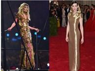 9 bộ đầm ánh kim xuất sắc nhất mọi thời đại này sẽ khiến bạn 'đứng hình' vì vẻ lộng lẫy đến choáng ngợp
