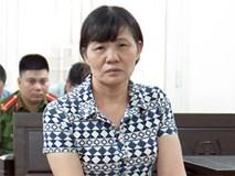 Mẹ sát hại 2 con bằng thuốc chuột lĩnh án chung thân