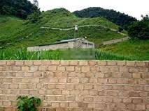 Ngôi nhà kỳ lạ trên đồi của trùm ma túy Nguyễn Văn Thuận