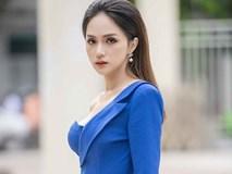 Hương Giang Idol sa sút hình ảnh vì 3 lần ứng xử