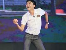 Vẫn giọng Phú Yên... mắc cười, ai ngờ Mr Cần Trô lại lấy nước mắt khán giả