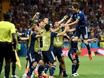 Ngẩng cao đầu rời World Cup 2018, Nhật Bản khiến cả thế giới ngả mũ thán phục