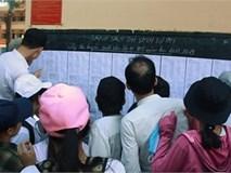 Hà Nội hạ điểm chuẩn vào lớp 10 trường chuyên và hệ song bằng