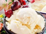 Cách làm kem sầu riêng mát lạnh tuyệt ngon giải nhiệt nắng hè