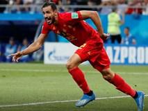 Đội tuyển Bỉ tạo nên màn lội ngược dòng ấn tượng nhất 52 năm qua